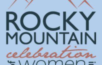 Rocky Mountain Celebration of Women in Computing Logo