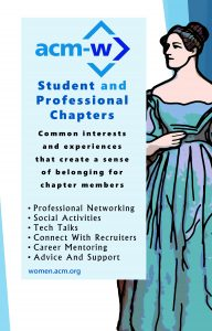 Student and Professional Chapters