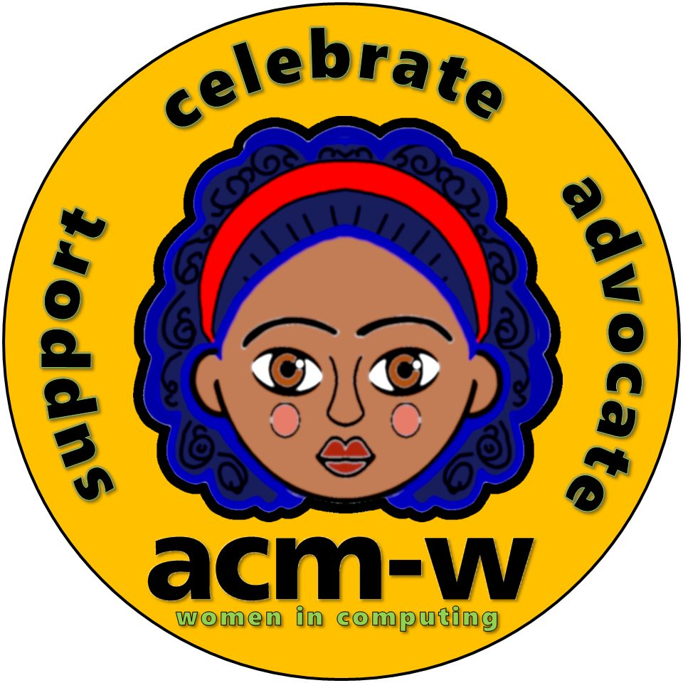ACM-W Supports, Advocates & Celebrates Women in Computing