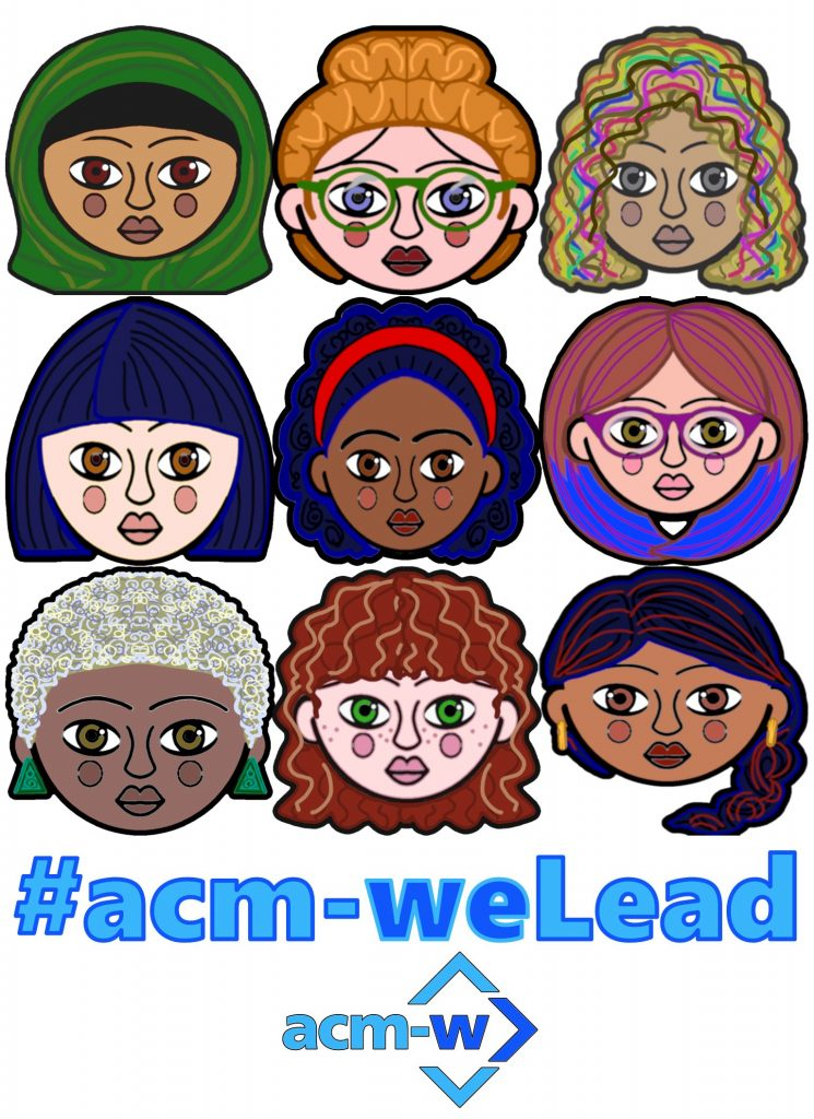 ACM-We Lead