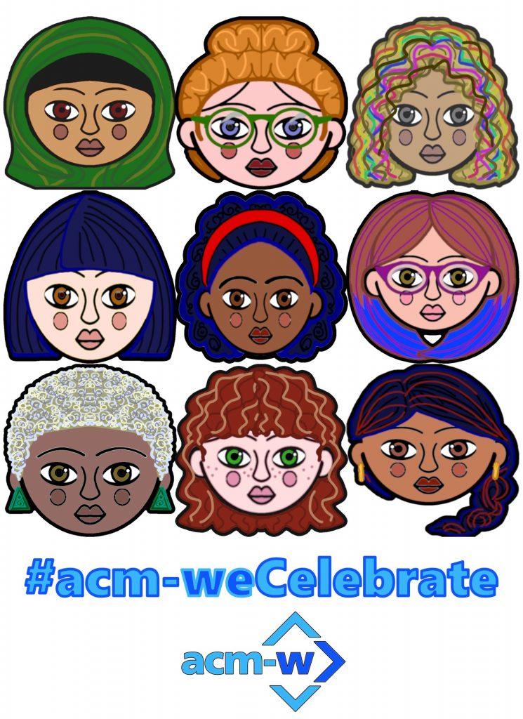 ACM-We Celebrate