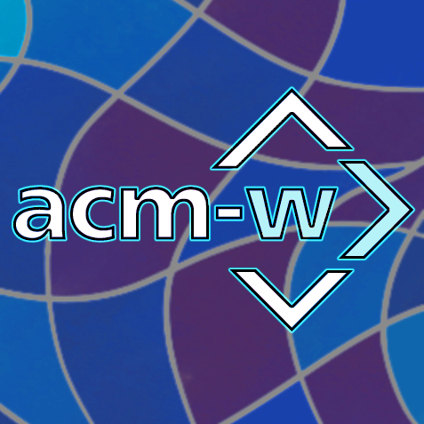 ACMW Logo - Square 477x477