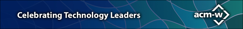 banner: Celebrating Technology Leaders